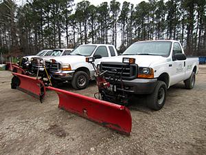 Virginia Snow Plows